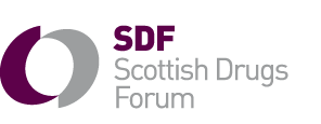 Scottish Drugs Forum - logo